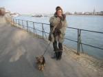 """Der V.I.P. Hundeprofi: Ingrid Steegers """"Eliza Dolitte"""" wurde gebissen! - TV News"""