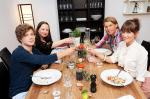 Das perfekte Promi-Dinner: GZSZ Spezial mit Raul Richter, Jascha Rust, Senta-Sofia Delliponti und Isabell Horn - TV News