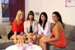 """""""Das perfekte Promi Dinner"""": Die Mädels vom Bachelor speisen gemeinsam"""