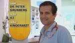 Schlag den Raab: Dr. Peter Grünberg kämpft gegen Raab um zwei Millionen - TV News