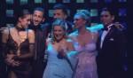 Let's Dance 2012: Die Entscheidung im Halbfinale! Stefanie Hertel und Sergiy Plyuta müssen gehen! - TV