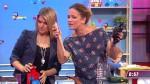 """""""Typisch Frau - Typisch Mann"""" mit Jeanette Biedermann, Muriel Baumeister, Thomas Helmer und Jens Riewa - TV News"""