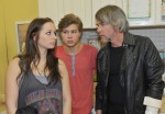 GZSZ: John und Leon wollen Dreierbeziehung mit Pia - TV News