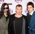 Kommen 30 Seconds to Mars 2013 zurück nach Deutschland? - Musik