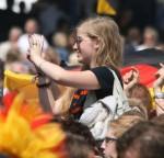 Oberhausen Olé 2012: Die schönsten Bilder garantieren Vorfreude auf Dortmund Olé - Musik News