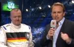 Autoball EM 2012: Harry Wijnvoord als Niederländer chancenlos? - TV