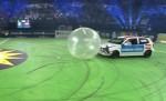 Autoball EM 2012: Christian Clerici verliert dramatisch gegen Giovanni Zarrella