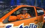 Autoball EM 2012: Harry Wijnvoord als Geheimfavorit siegt gegen Ross Antony