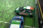 Autoball EM 2012 Halbfinale: Giovanni Zarrella besiegt Joey Kelly
