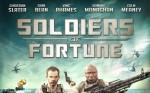 """Knallharte Action: """"Soldiers of Fortune"""" neu auf DVD und BluRay - Kino"""