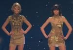GNTM 2012: Luisa Hartema gewinnt das große Finale! - TV
