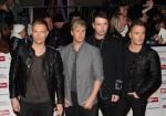 Westlife - Mirror Pride of Britain Awards 2010