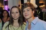 Tanja (Senta Sofia Delliponti) und Zacharias (Jascha Rust)