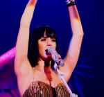 Katy Perry sendet Anti-Web-Massage
