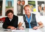 Claus und Detlef: Claus mit Micaela Schäfer im Hotelzimmer und Detlef geht die Düse - TV