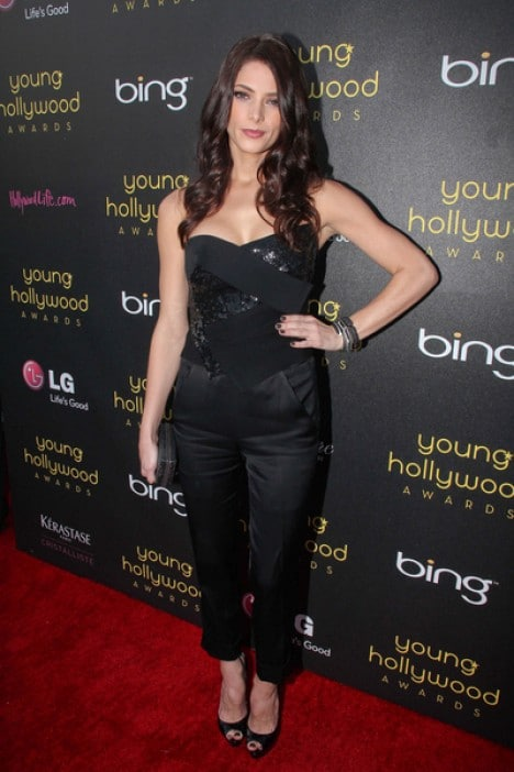 Ashley Greene - 14th Annual Young Hollywood Awards Presented by Bing