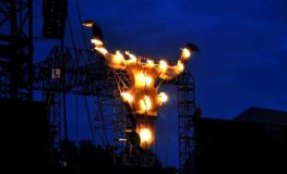 Wacken 2012: 75.000 Metalheads rufen nach Helga