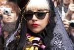 Lady GaGa und ihre Verehrung für Adele