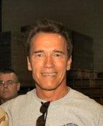 Arnold Schwarzenegger findet es schwer in Form zu bleiben - Promi Klatsch und Tratsch