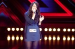 X Factor 2012: Arbesa Sinanaj rührt Sandra Nasic zu Tränen! Sarah gibt kein X! - TV