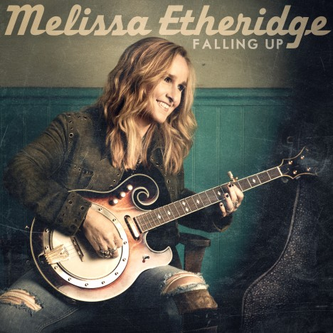 "Melissa Etheridge legt mit ""Falling Up"" Trend fest! - Musik News"