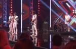 "X Factor 2012: ""Rune"" aus Karlsruhe rocken den Saal!"