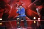 Das Supertalent 2012: René Richter bringt Michelle Hunziker ins Krankenhaus! - TV