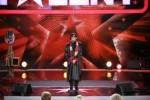 Das Supertalent 2012: Aldo Nicolini verliert den Kopf
