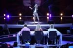 """Das Supertalent 2012: Juliette Schoppmann mit """"Pour Que Tu M'Aimes Encore"""" von Celine Dion - TV News"""
