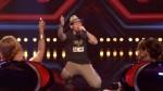 X Factor 2012: Nicholas Gordon bereitet Moses Pelham Magenschmerzen!