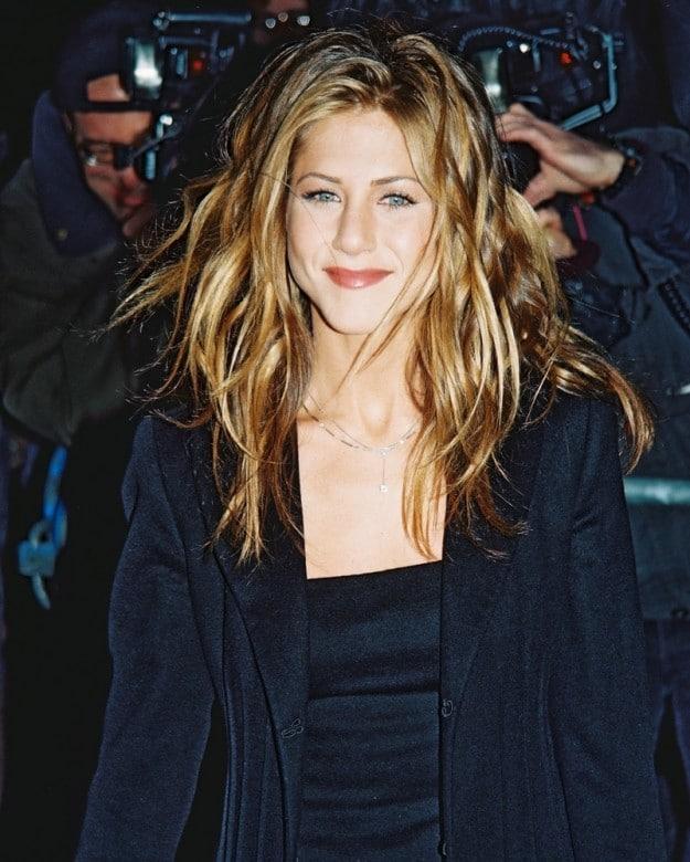 """Jennifer Aniston will das """"good girl"""" bleiben - Promi Klatsch und Tratsch"""
