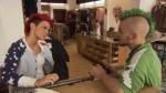 Berlin Tag und Nacht: Jessica greift wieder zu Drogen! - TV News