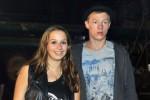 Tanja (Senta-Sofia Delliponti) und Vince (Vincent Krüger) bei GZSZ