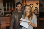 GZSZ: Tayfun opfert sich für Emily - TV
