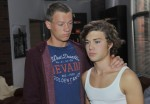 GZSZ: Ziehen Vince und Zac zusammen?