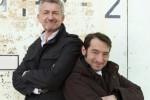 """Tatort: """"Dinge, die noch zu tun sind"""" mit Dominic Raacke und Boris Aljinovic"""