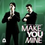 MakeYouMine Cover