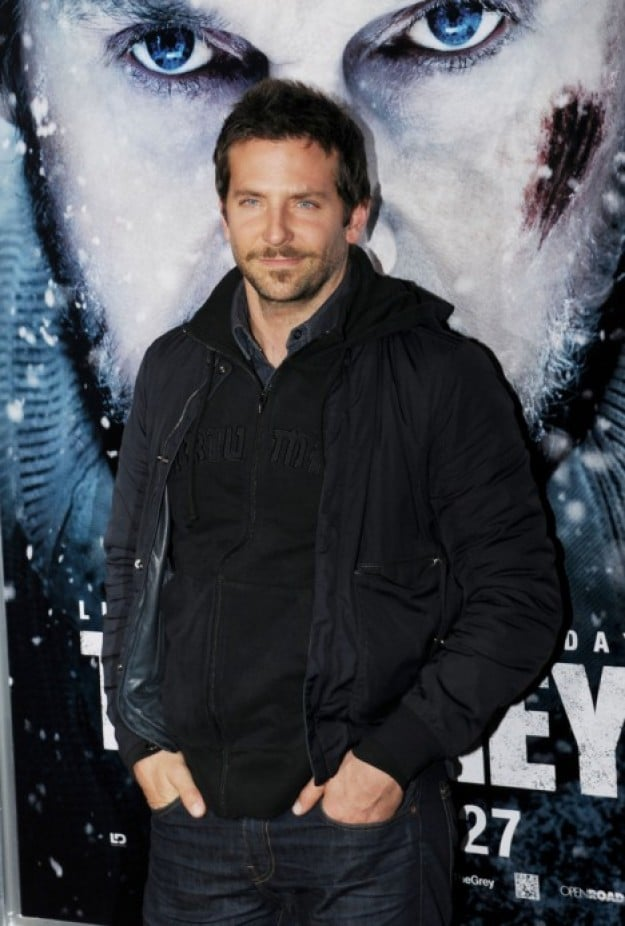 "Bradley Cooper - ""The Grey"" Los Angeles Premiere"