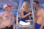 """""""TV Total Turmspringen 2012"""": Erste Runde im Synchronspringen - Das Ergebnis - TV News"""