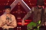 "X Factor 2012: Mrs. Greenbird mit ""Falling slowly"""
