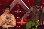 "X Factor 2012: Mrs. Greenbird mit ""Falling slowly"" - TV"