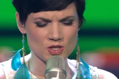 X Factor 2012: Mrs. Greenbird verzaubern auch im Finale - TV