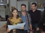 GZSZ: Pia, der Stromausfall und die starken Männer - TV