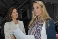 GZSZ: Maren bekommt ein Angebot von Katrin! - TV