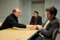 "Tatort: ""Machtlos"" mit Dominic Raacke und Boris Aljinovic"