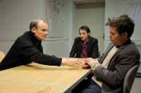 "Tatort: ""Machtlos"" mit Dominic Raacke und Boris Aljinovic - TV News"