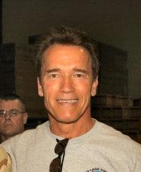 """Schwarzenegger: """"Solange ich Stallone in die Tasche stecke, mache ich weiter"""" - Promi Klatsch und Tratsch"""