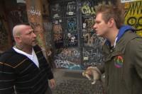Berlin Tag und Nacht: Ole ist sauer und Meike wird gewarnt! - TV