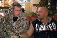 Ole und Joe bei Berlin Tag und Nacht