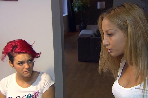 Berlin Tag und Nacht: Sandy mischt sich bei Jessica ein! - TV News